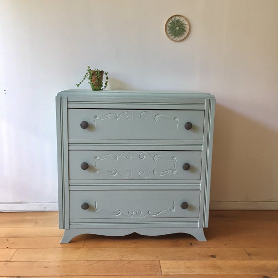 Image of Amandine, commode