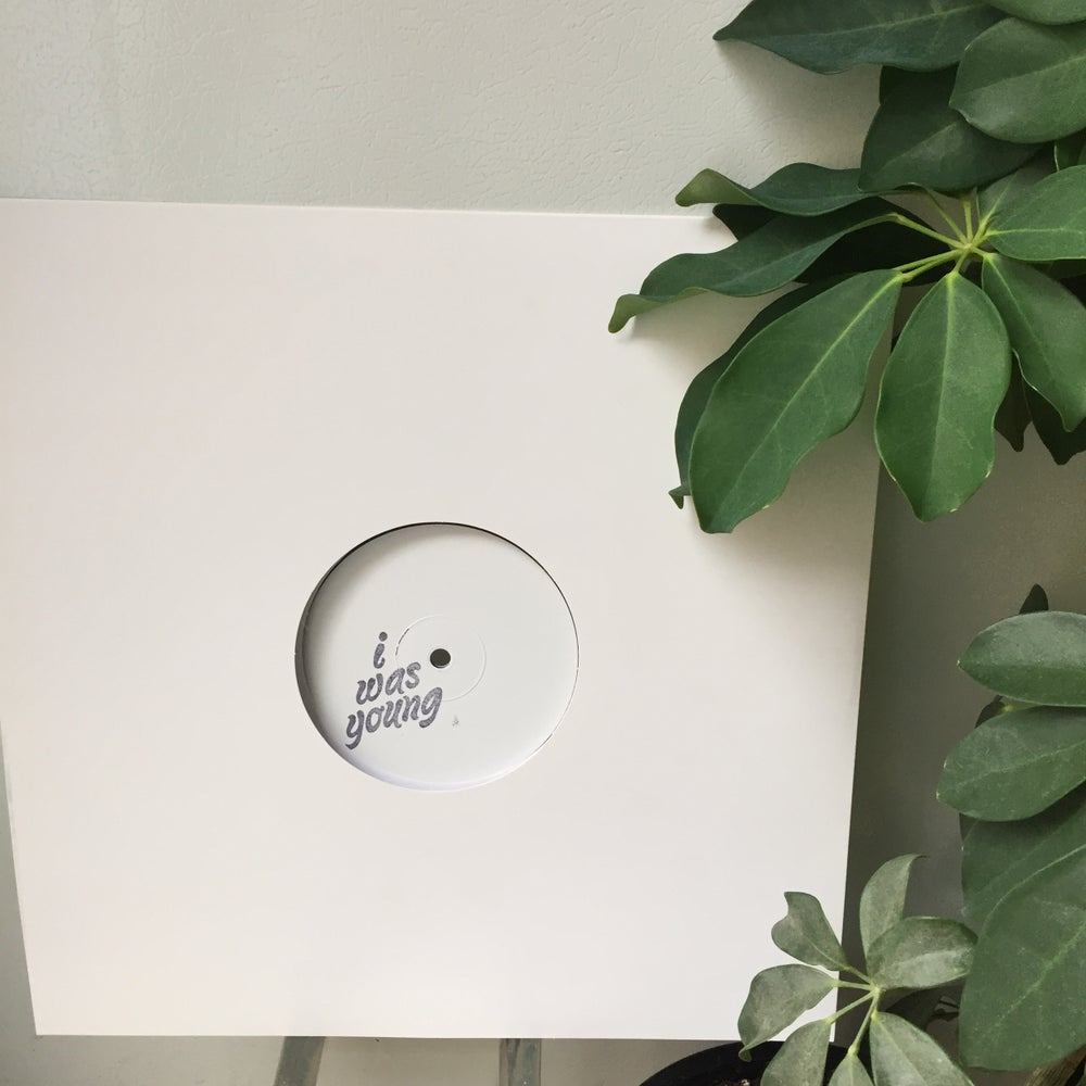Image of Mind Bath - I Was Young EP (Vinyl)