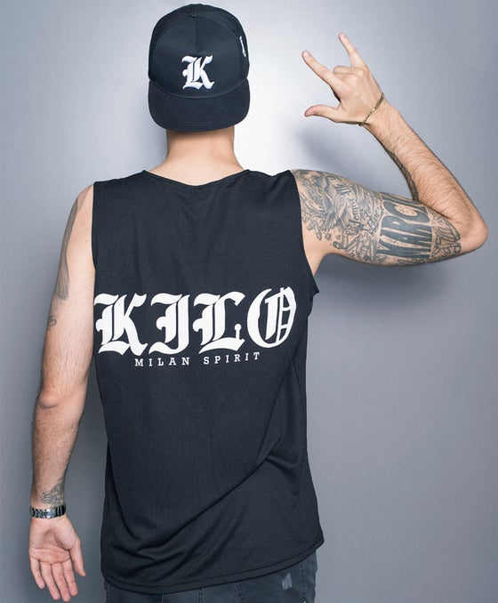 Image of KILO GOTHIC TANK