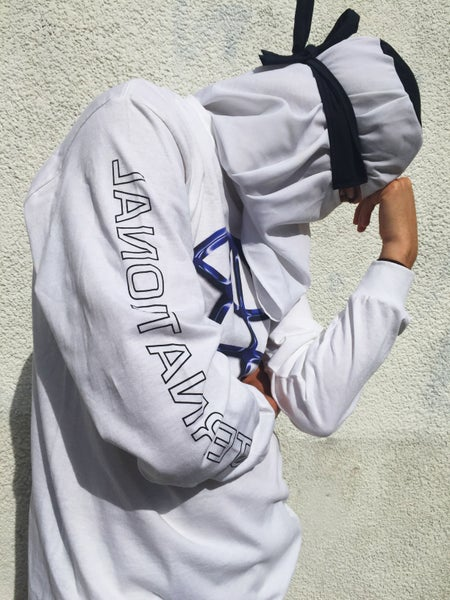 Image of INTERNATIONAL Premium Long Sleeve