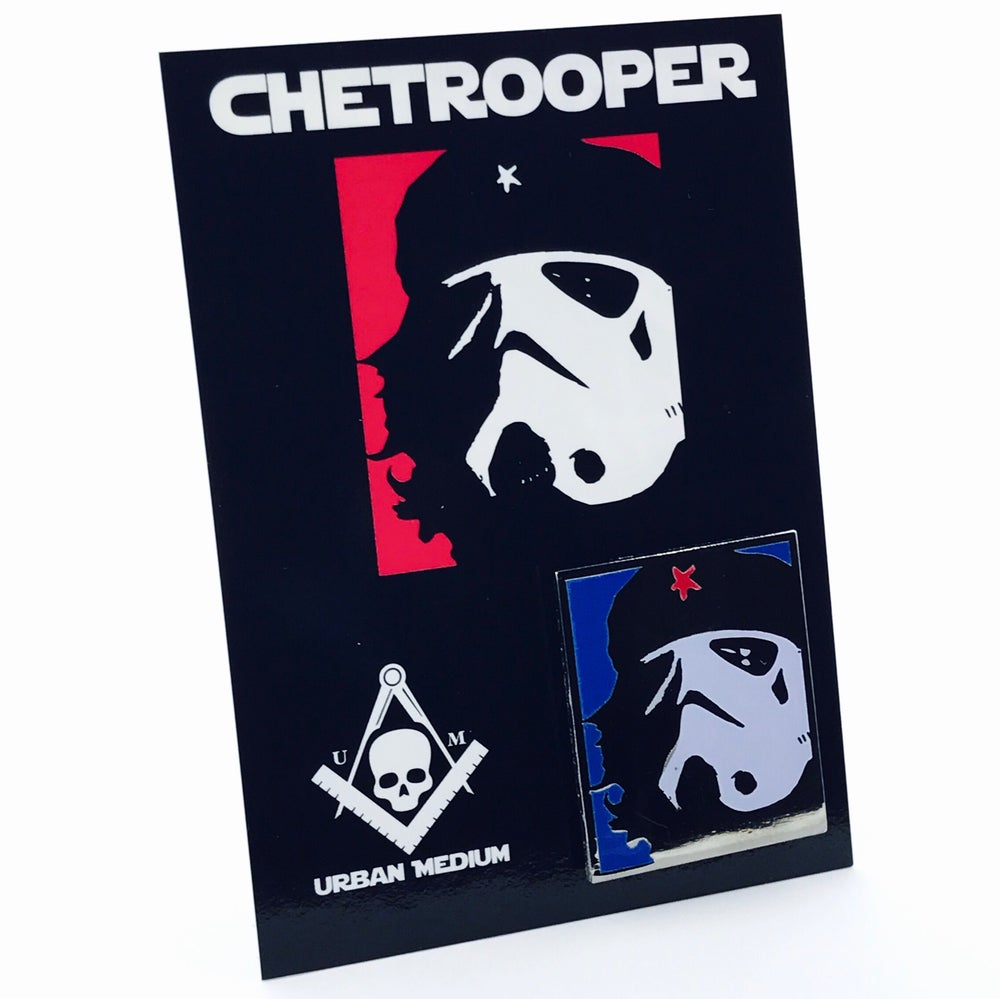 Image of CheTrooper 4th of July Variant G.I.D.