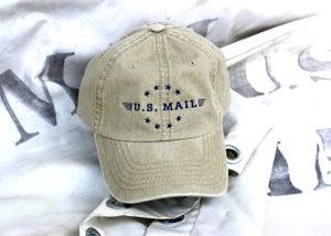 Image of NEW!!! U.S. Mail Cap