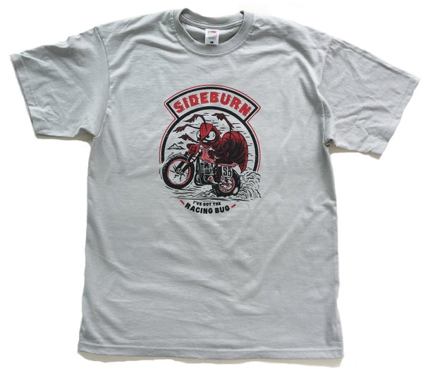 Image of Racing Bug T-shirt