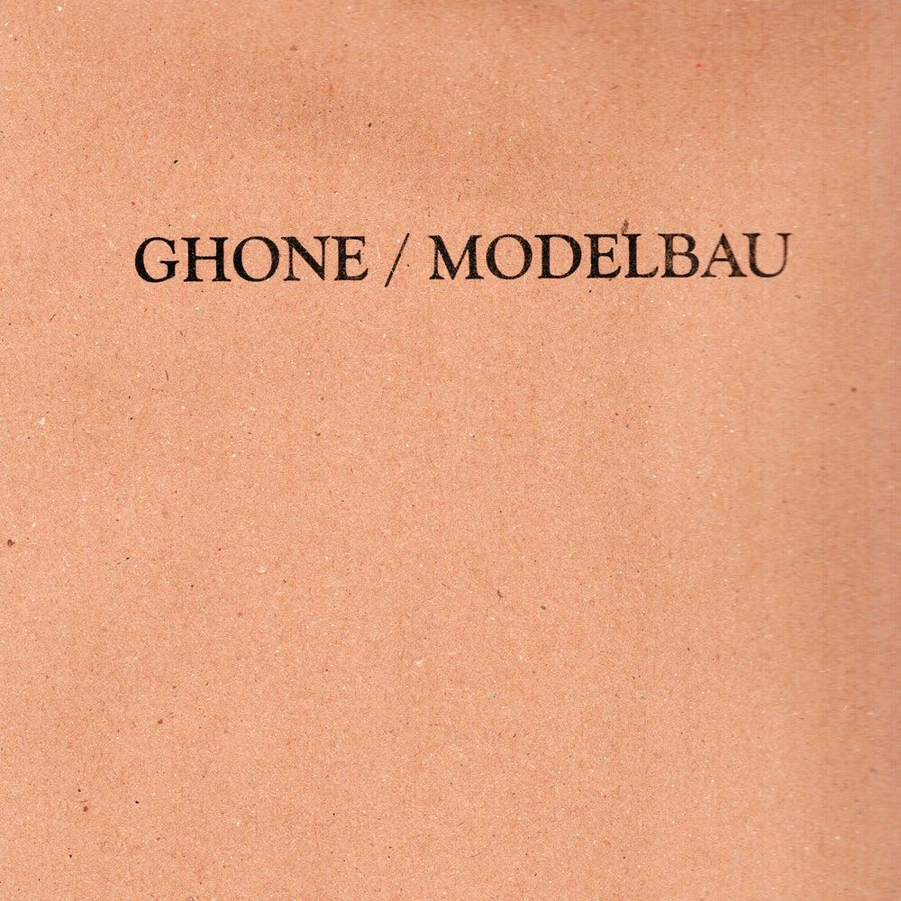 "Image of Ghone / Modelbau ""Zagtel Jaar Mileit / Pulse/Phases"""