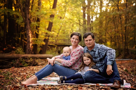 Image of Family Mini Session