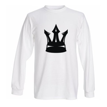 Image of Crown Long Sleeve