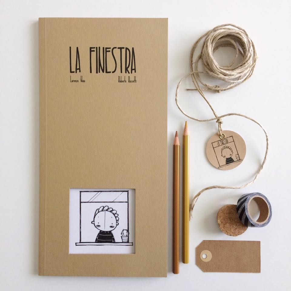 Image of LA FINESTRA