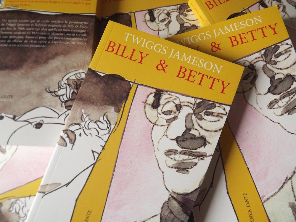 Image of Billy & Betty de Twiggs Jameson