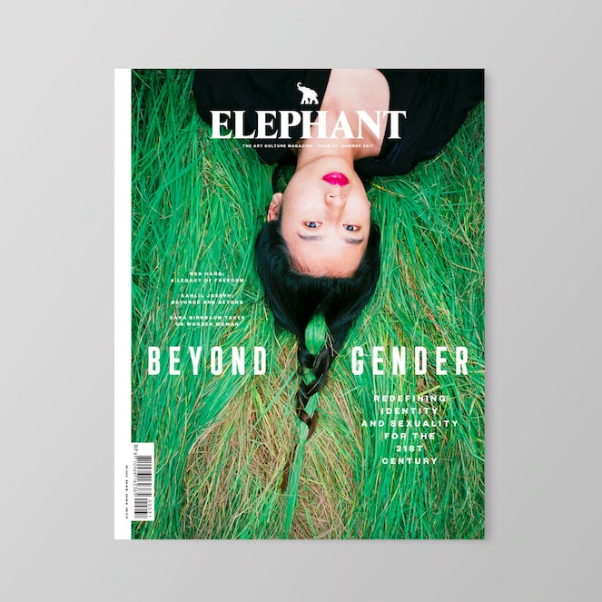 Image of ELEPHANT MAGAZINE