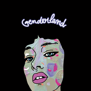 "Image of DRIFT. - Genderland 12"" EP"