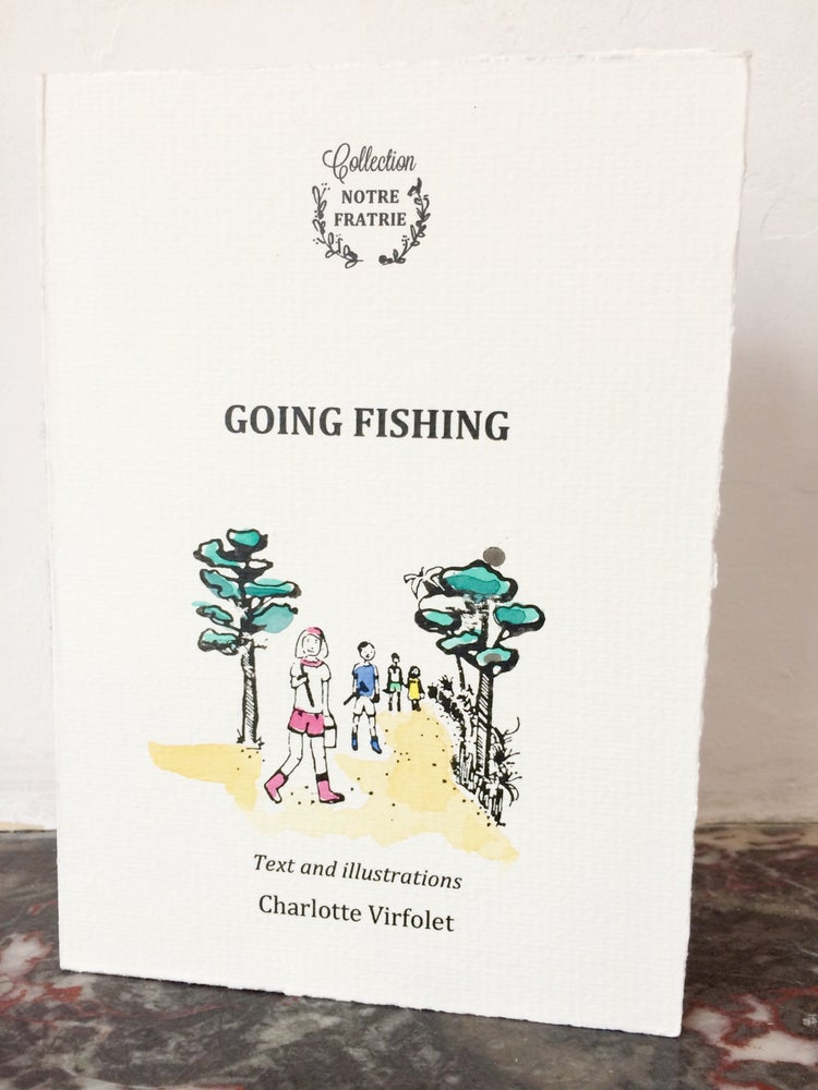 Image of GOING FISHING
