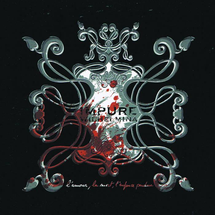 Image of L'amour, la mort, l'enfance perdue CD