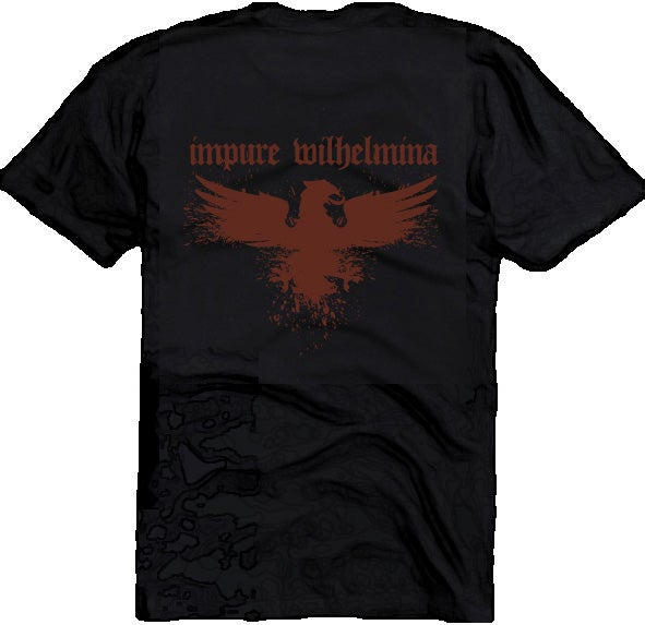 "Image of ""Eagle"" T-shirt"
