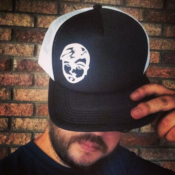 Image of SourMash Logo hat