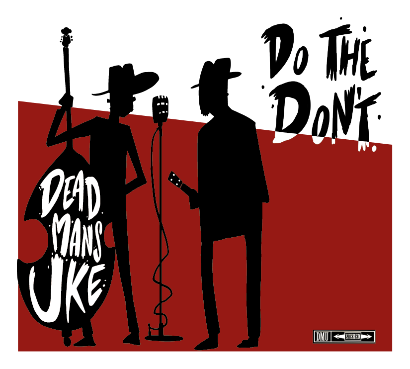 Image of Do The Don't CD