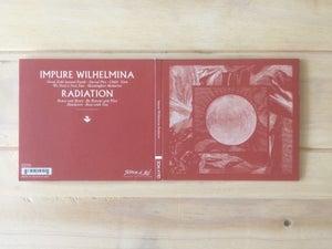 Image of Radiation CD (digipack)