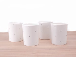 Image of pattern cup