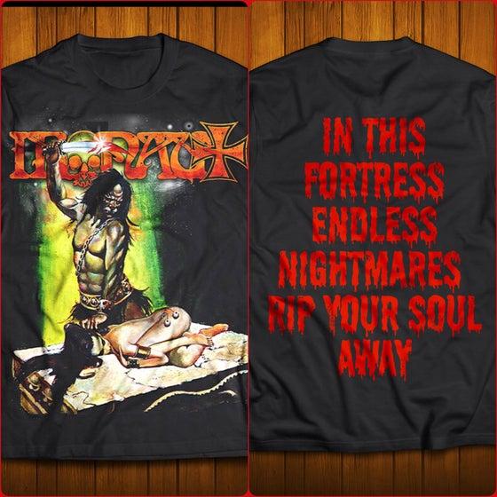 Image of Panther Man T-shirt