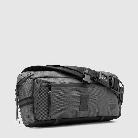 Image of KADET MOTO MESSENGER BAG
