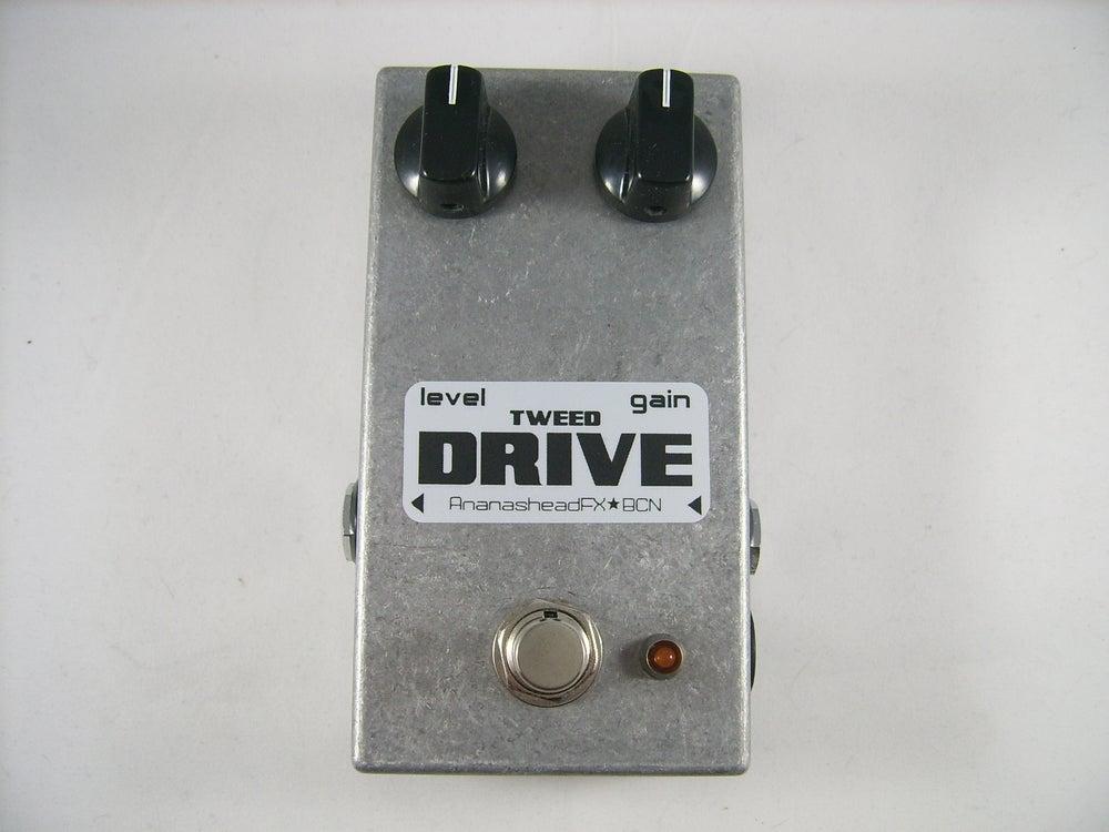Image of Tweed Drive
