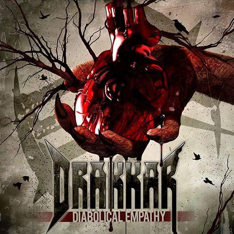 "Image of CD ""DIABOLICAL EMPATHY"""