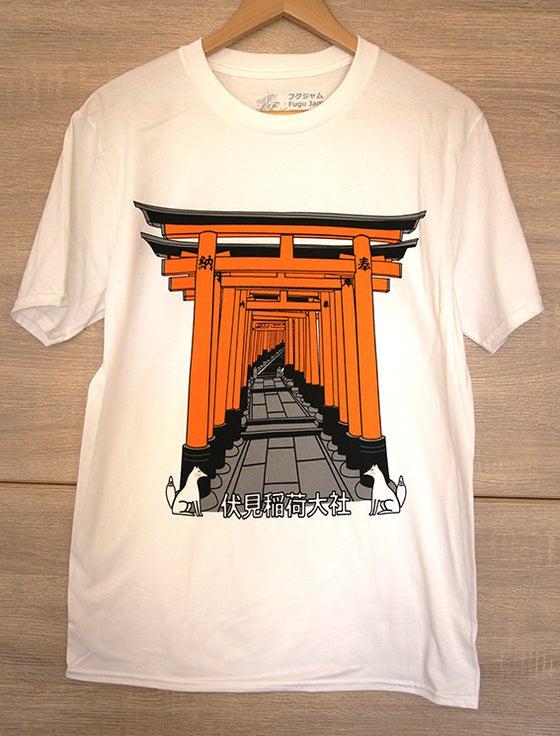 Image of 伏見稲荷大社 Fushimi Inari