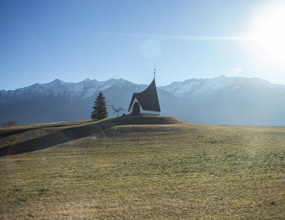 Image of Hillside Chapel