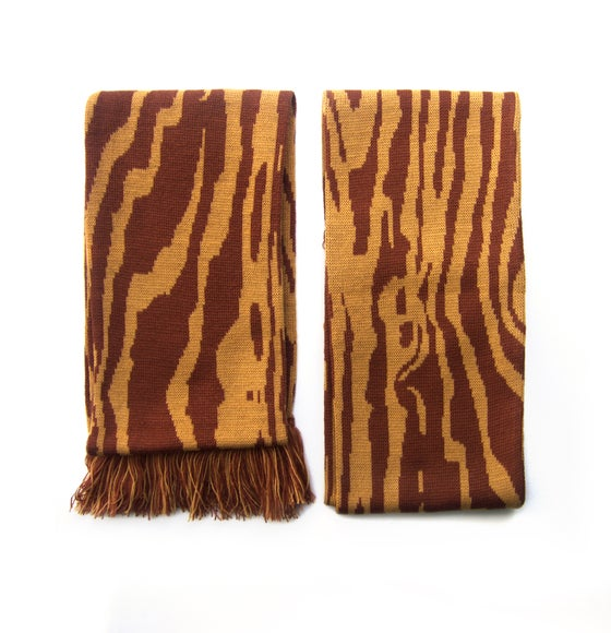 Image of Plank Scarf