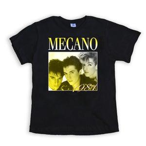 Image of MECANO