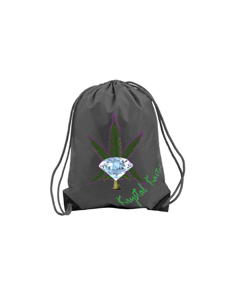 Image of Kartel Drawstring Bag
