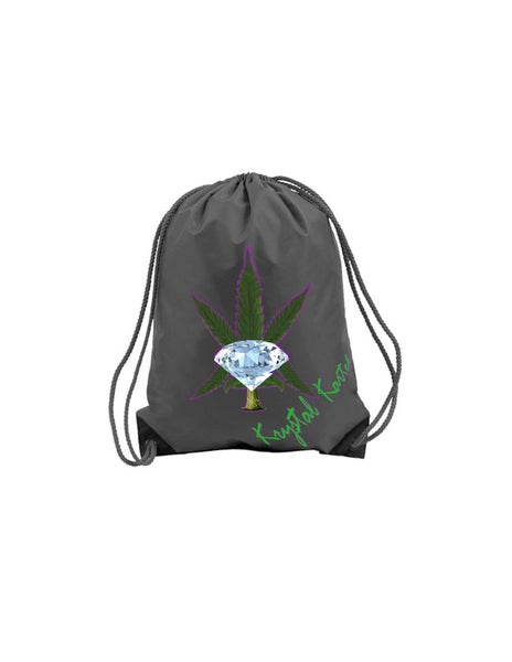 Image of Kartel Drawstring Bag