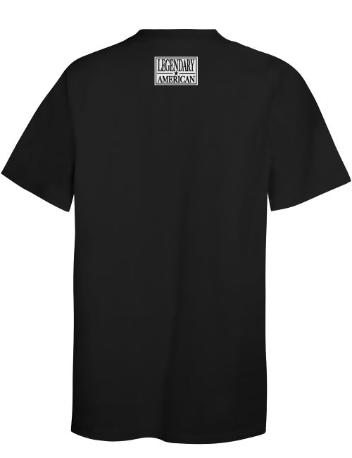 Image of Legendary American Patch Tee