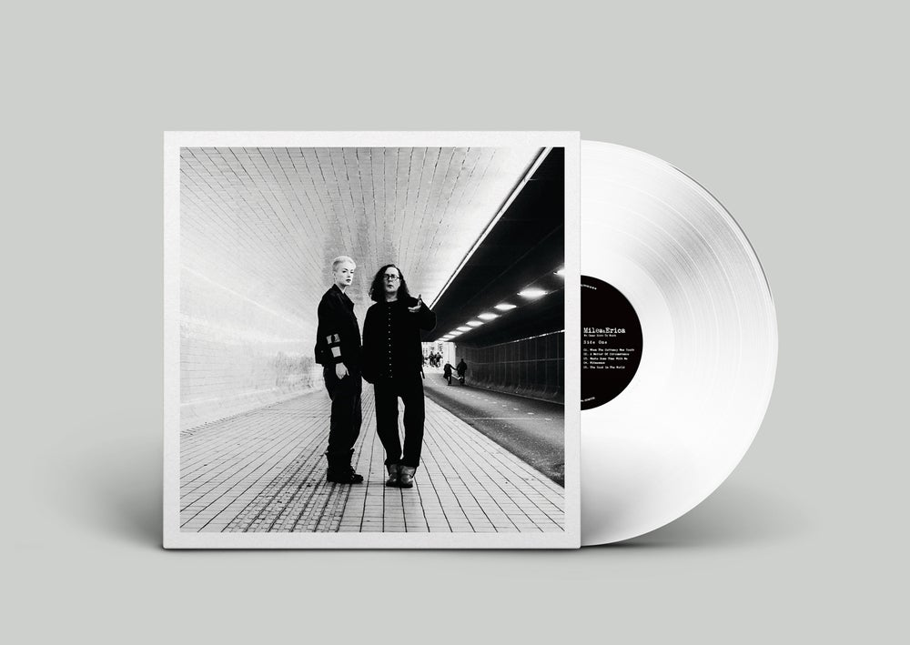 Image of We Came Here To Work - Vinyl