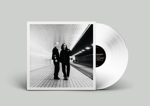 Image of We Came Here To Work - Vinyl - pre-order