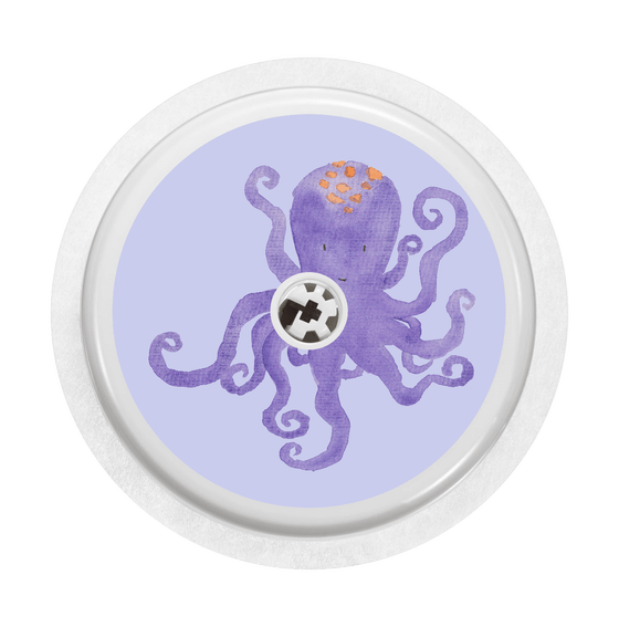 Image of Octopus
