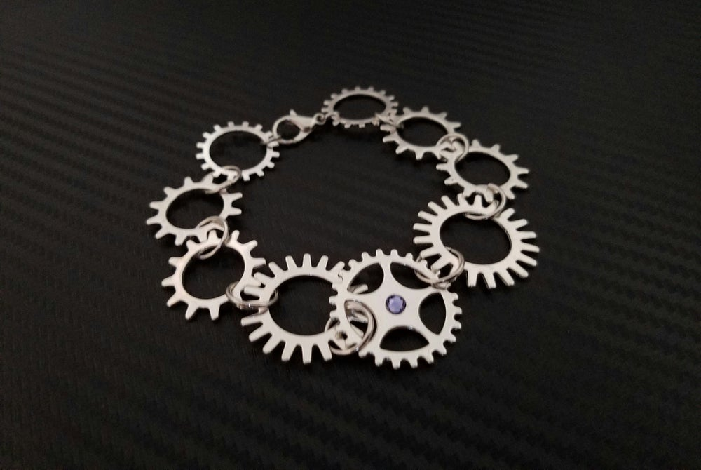 Image of Gear Bracelets