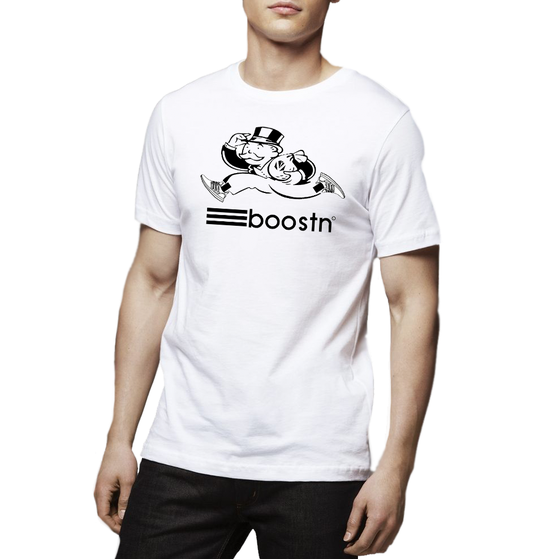 Image of ULTRA BOOS BOOSTN TEE