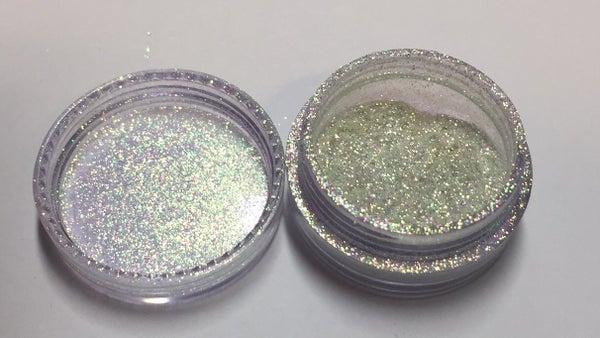 Image of Aurora Opalescent Pigment - 1 gr. jar