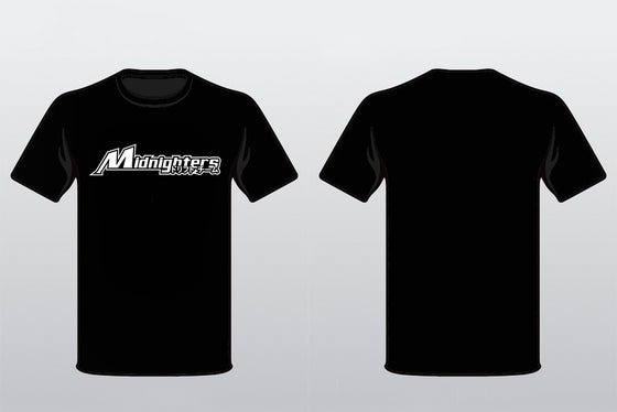 Image of *NEW* Midnighters T-Shirt
