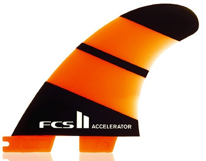 Image of FCS II Accelerator Neo Glass Tri Set
