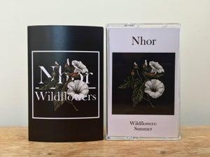 Image of Wildflowers: Summer - Cassette