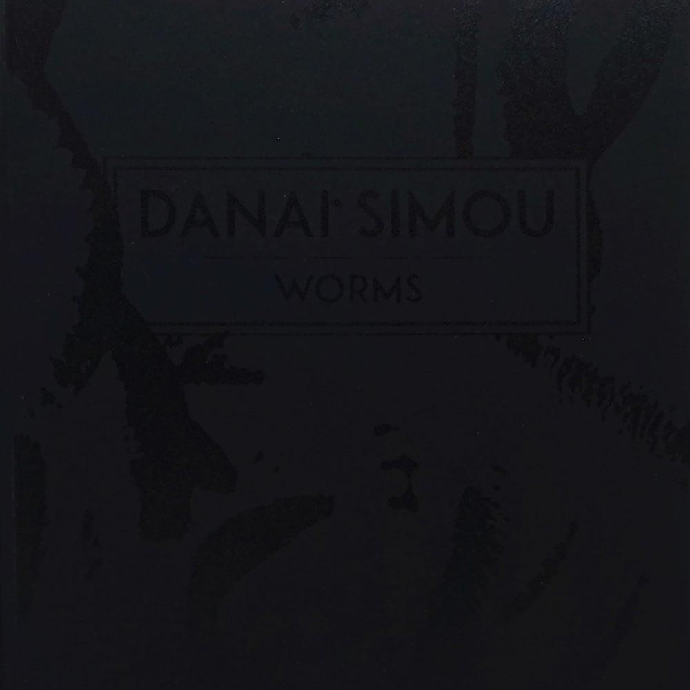 "Image of Danai Simou ""Worms"""