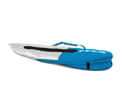 """Image of FCS 3DxFit Day Funboard Cover 7'6"""" - 7'7"""""""