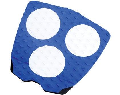 Image of Gorilla Heritage Blue White Tail Pad