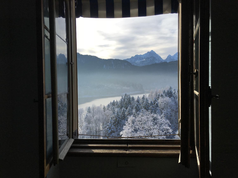 Image of Window View
