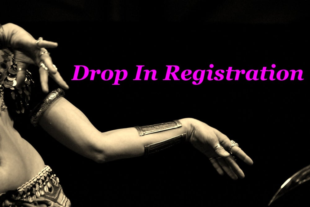 Image of Registration For Individual Classes in August At Semeneya Dance Studio