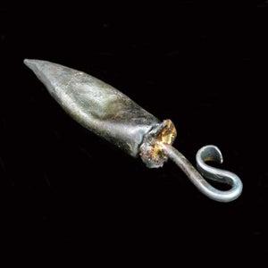 Image of Iron chili pepper bottle opener