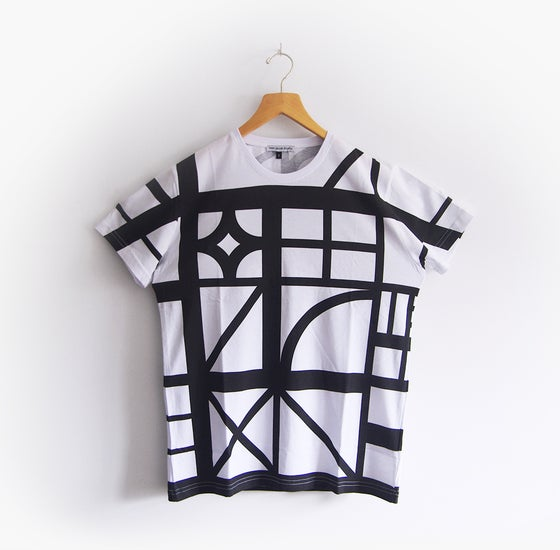 Image of Half Timbered T-Shirt