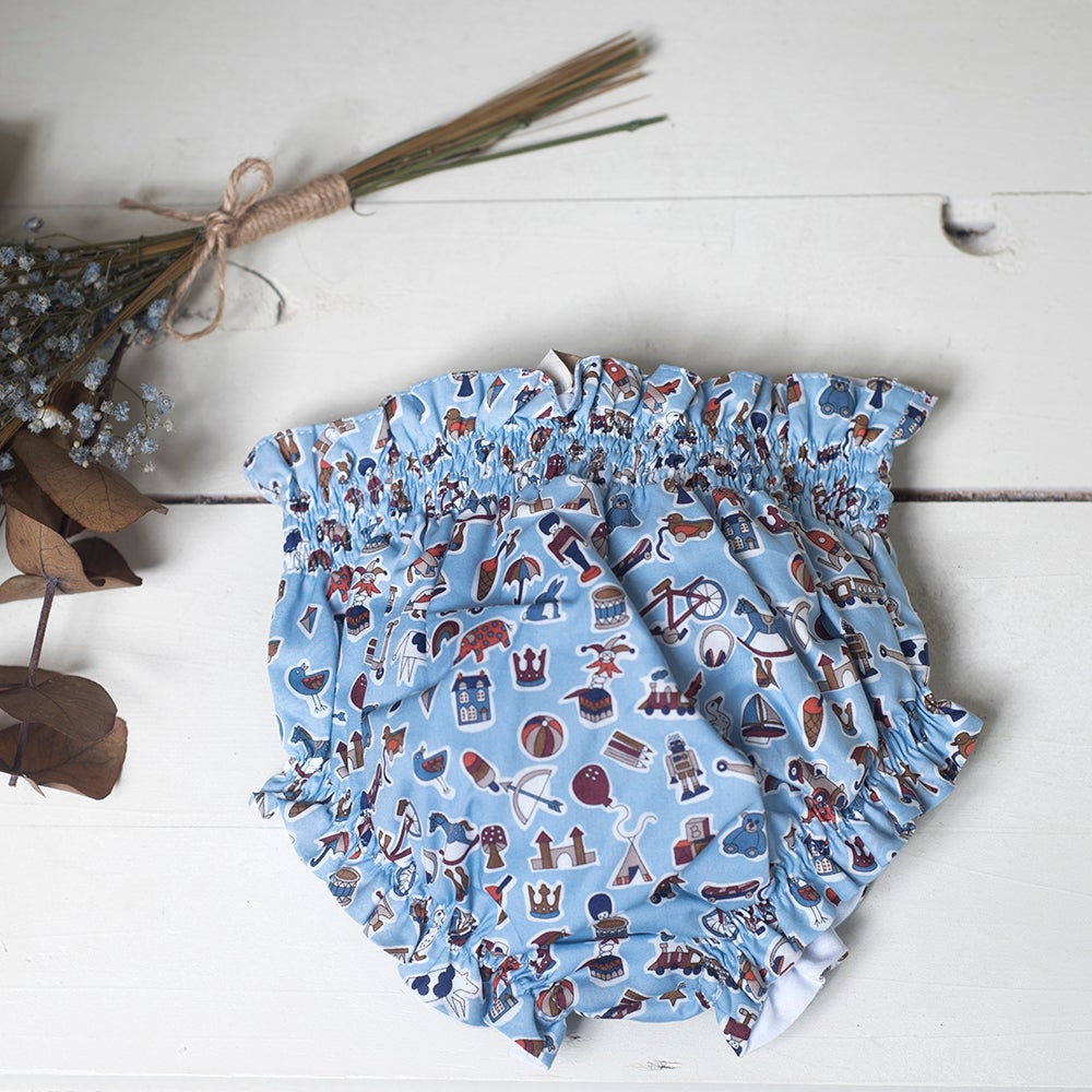 Image of CULOTTE LIBERTY TOYS