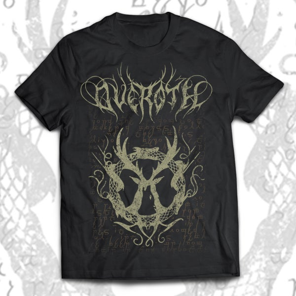 Image of Overoth Sigil T-Shirt